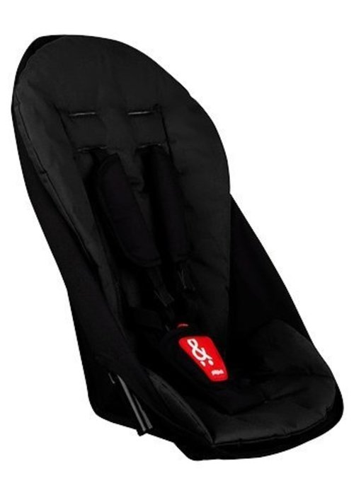 Phil And Teds CLOSEOUT!! Phil and Teds Navigator Doubles Kit In Black