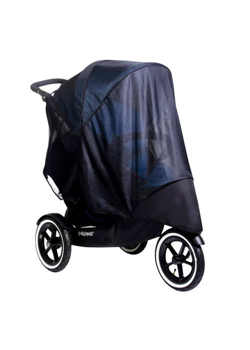 Phil And Teds CLOSEOUT!! Phil and Teds Navigator Sun Cover Double