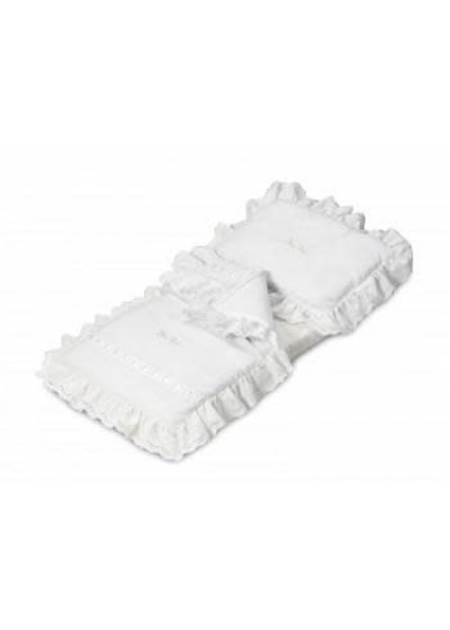 Silver Cross Silver Cross Doll Bedding Set