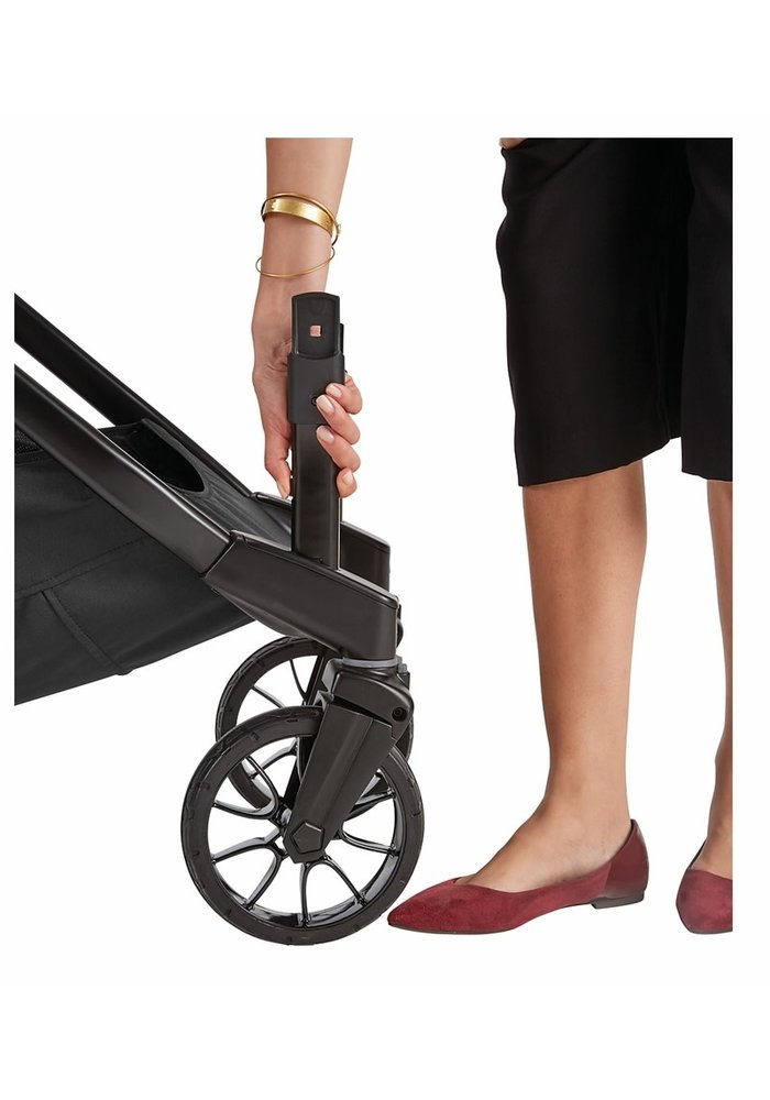 Baby Jogger City Select Luxe Second Seat Attachment
