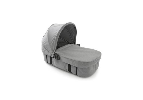 Baby Jogger Baby Jogger City Select Luxe Bassinet Kit In Slate