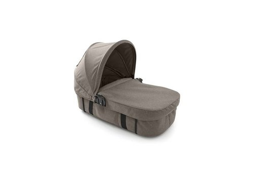 Baby Jogger Baby Jogger City Select Luxe Bassinet Kit In Taupe