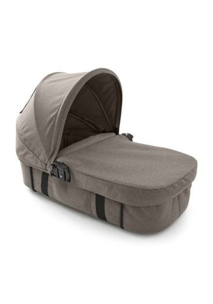 Baby Jogger City Select Luxe Bassinet Kit In Taupe