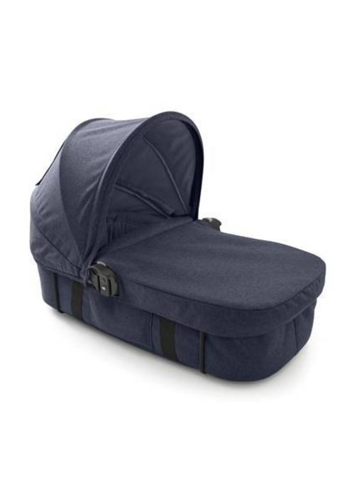 Baby Jogger Baby Jogger City Select Luxe Bassinet Kit In Indigo