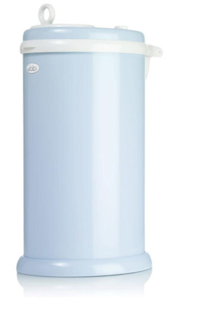 Ubbi Diaper Pail In Light Blue