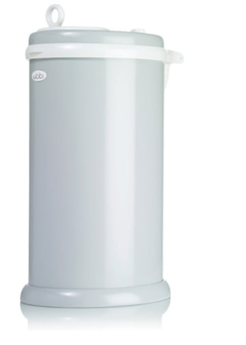 Ubbi World Ubbi Diaper Pail In Gray