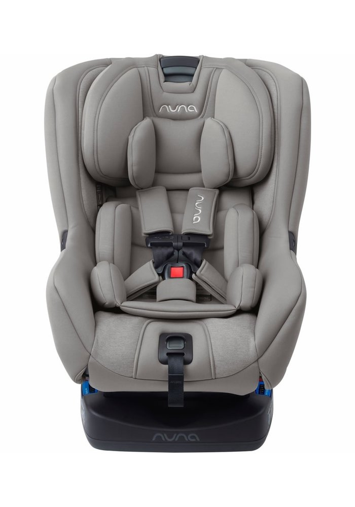 2020 Nuna Rava Convertible Car Seat In Frost