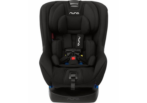 Nuna 2020 Nuna Rava Convertible Car Seat In Caviar