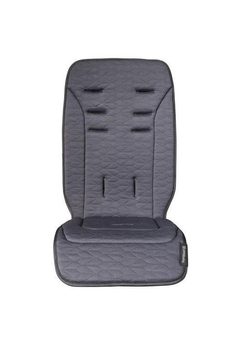 UppaBaby Uppa Baby Vista-Cruz Reverisble Seat Liner In Reed