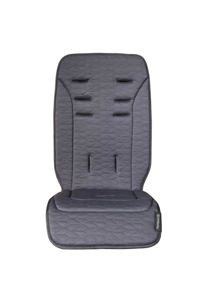 Uppa Baby Vista-Cruz Reverisble Seat Liner In Reed