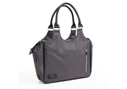 Valco Baby Valco Baby Trend Ma Ma Bag In Charcoal