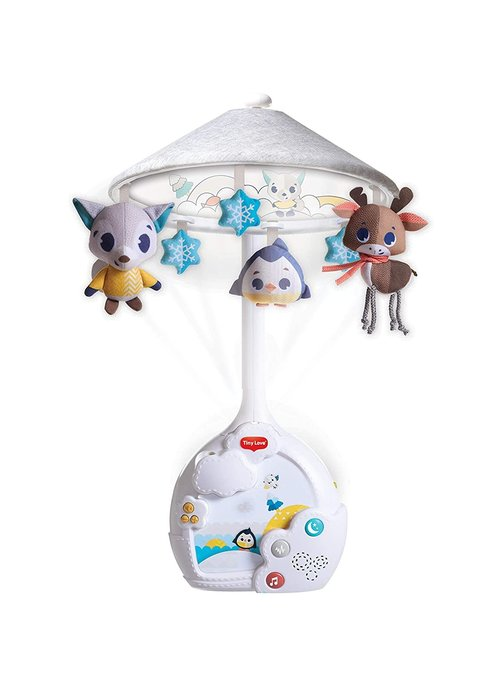 Tiny Love Tiny Love 3 In 1 Polar Wonders Magical Night Mobile