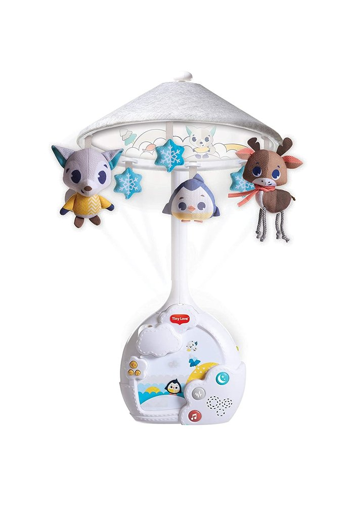 Tiny Love 3 In 1 Polar Wonders Magical Night Mobile
