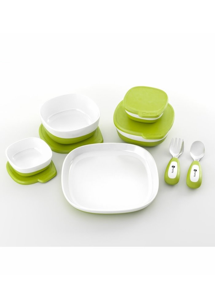 4 moms Magnetic Feeding Starter Set