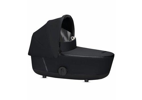 Cybex Cybex Mios 2 Lux Carry Cot In Premium Black