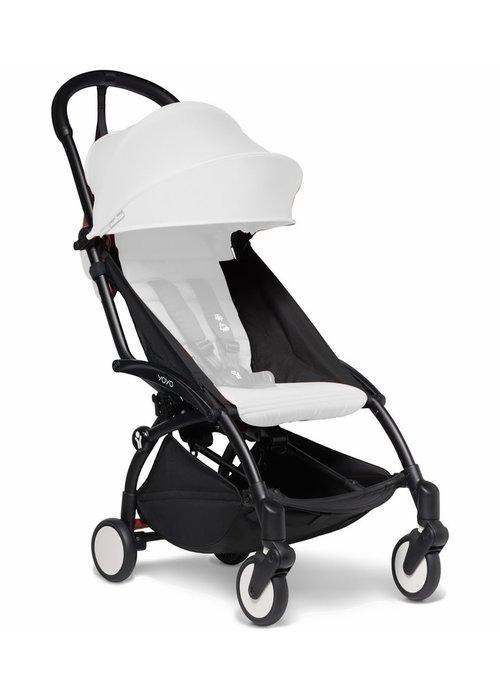BabyZen BABYZEN YOYO2 + Stroller Frame In Black