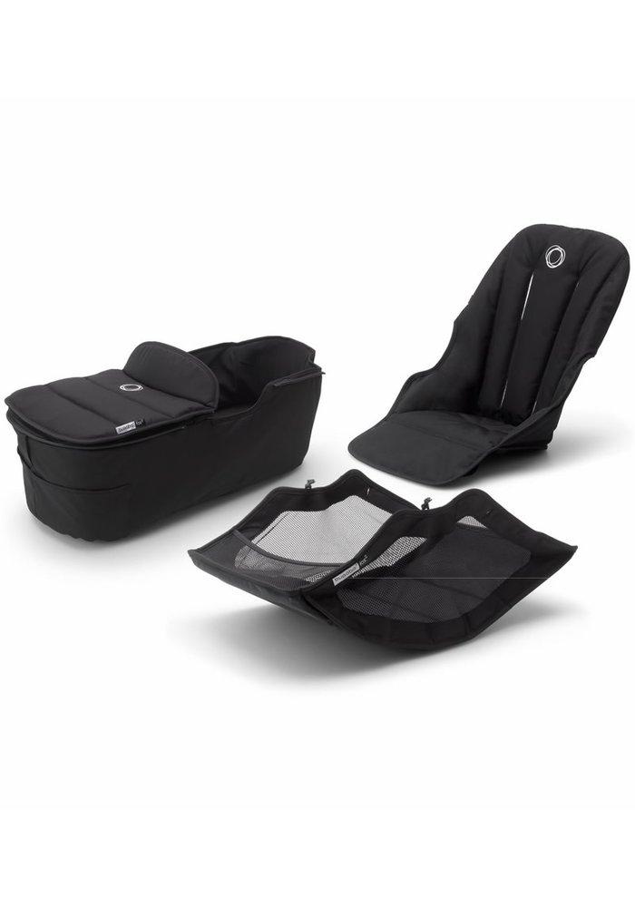 Bugaboo Fox2 Style Set In Black
