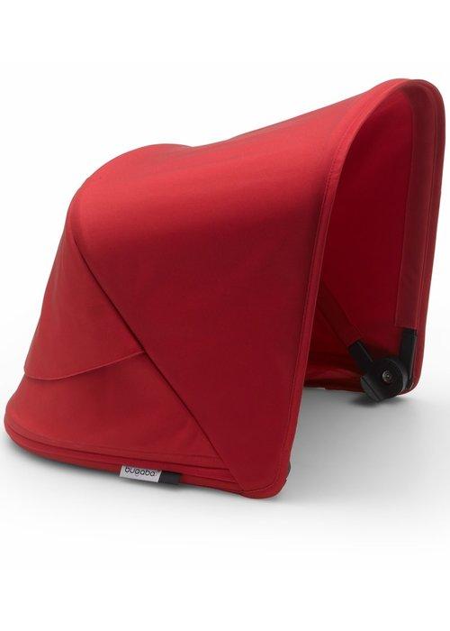 Bugaboo Bugaboo Fox2/Cameleon/Lynx Sun Canopy In Red