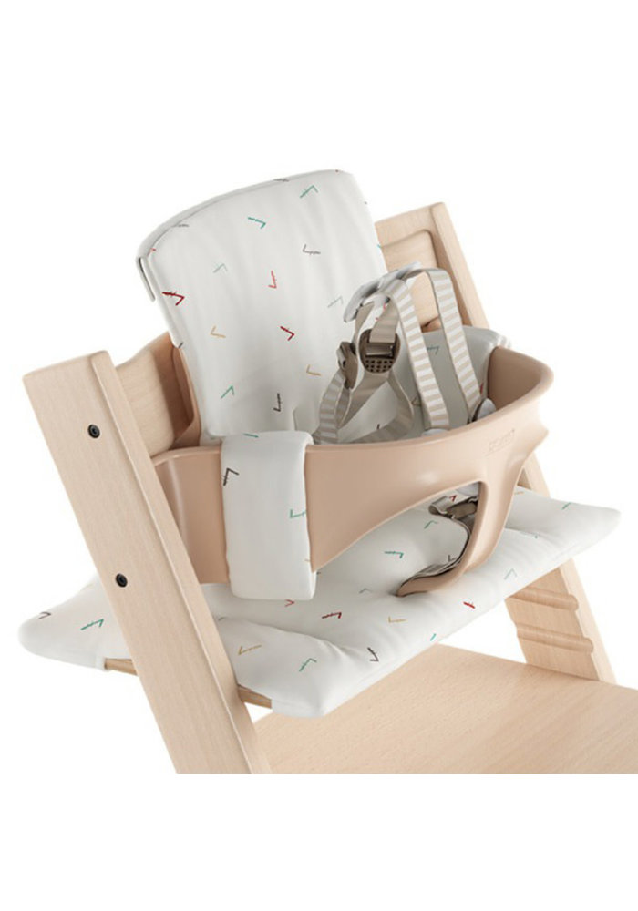 Stokke Tripp Trapp Cushions In Icon Multicolor