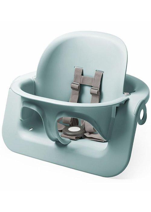 Stokke Stokke Steps Baby Set In Aqua Blue