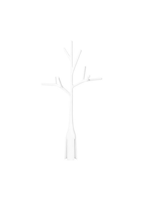 Boon Boon Drying Twig Drying Accessory Rack In White