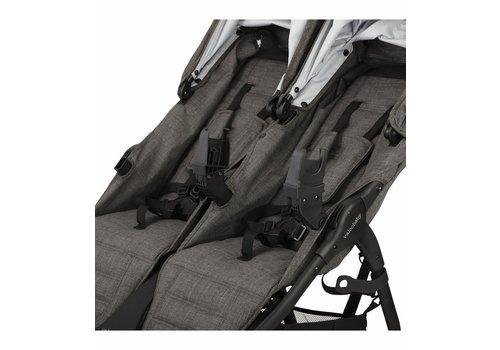 Valco Baby Valco Baby Snap Duo Trend Twin Car Seat Adaptor For Maxi Cosi, Nuna, Cybex