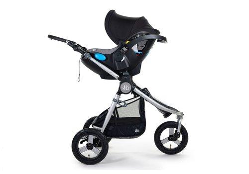 Bumbleride 2020 Indie/Speed Car Seat Adapter - Maxi Cosi/ Cybex/ Nuna
