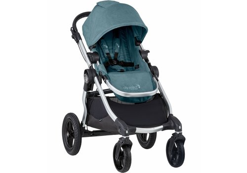 Baby Jogger 2020 Baby Jogger City Select In Lagoon