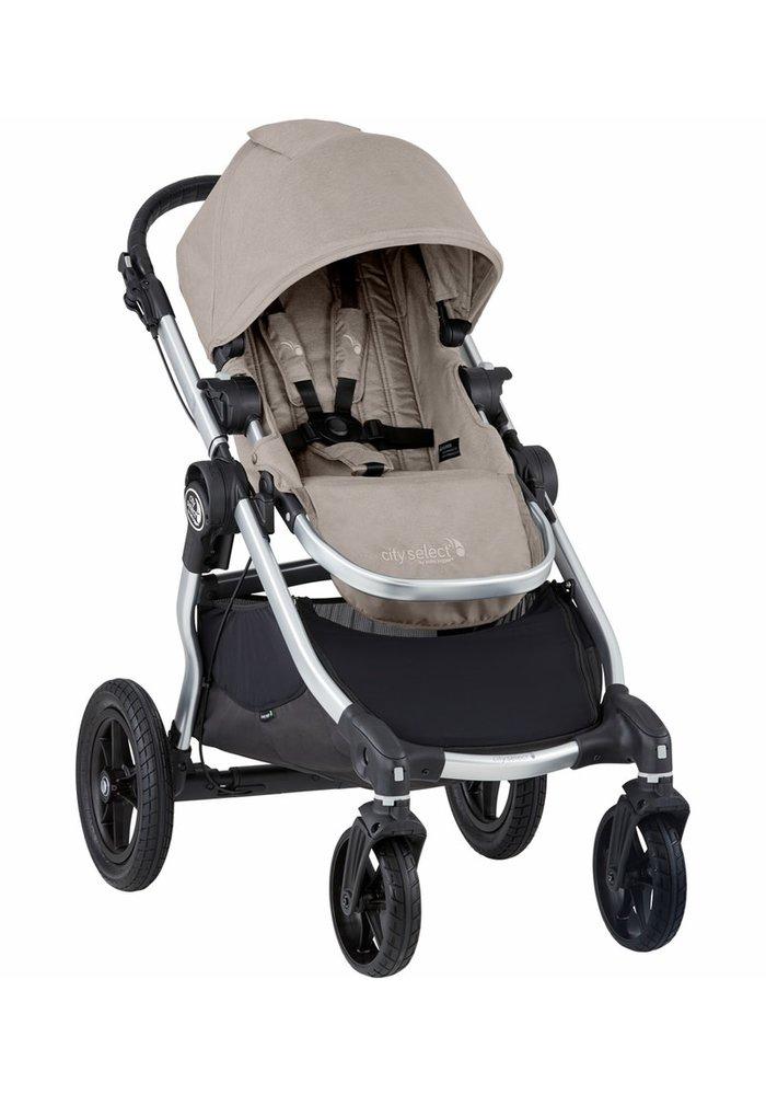 2020 Baby Jogger City Select In Paloma