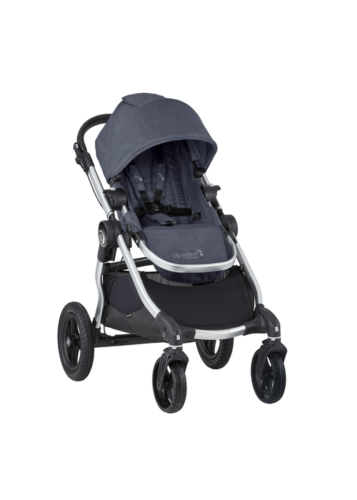 Baby Jogger 2020 Baby Jogger City Select In Carbon