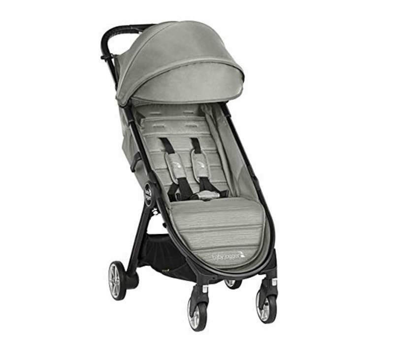 2020 Baby Jogger City Tour 2 In Slate