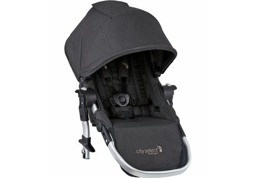 Baby Jogger Baby Jogger City Select Second Seat Kit In Jet