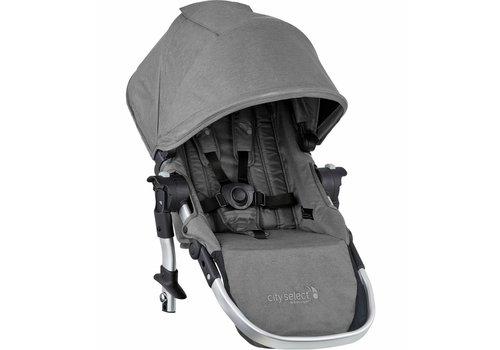 Baby Jogger Baby Jogger City Select Second Seat Kit In Slate