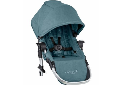 Baby Jogger Baby Jogger City Select Second Seat Kit In Lagoon