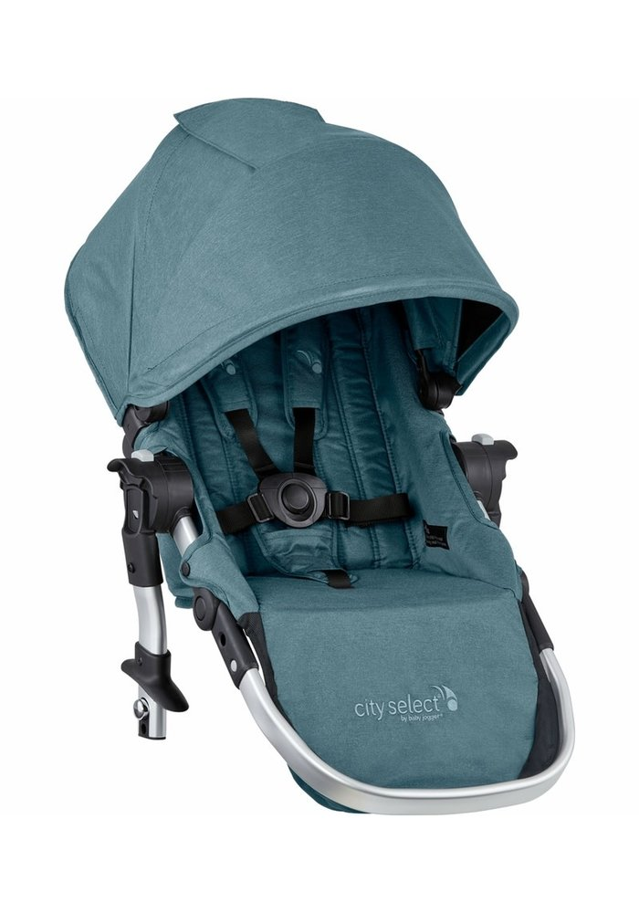 Baby Jogger City Select Second Seat Kit In Lagoon