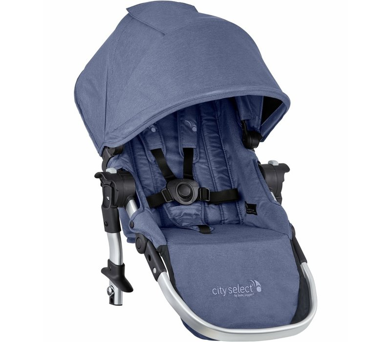 2020 Baby Jogger City Select Second Seat Kit In Moonlight