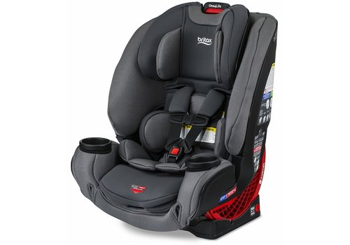 Britax Britax One4LIfe All In One Clicktight Car Seat In Drift