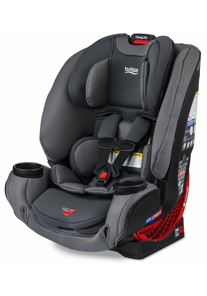 Britax One4LIfe All In One Clicktight Car Seat In Drift