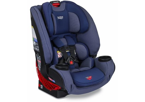 Britax Britax One4LIfe All In One Clicktight Car Seat In Cadet
