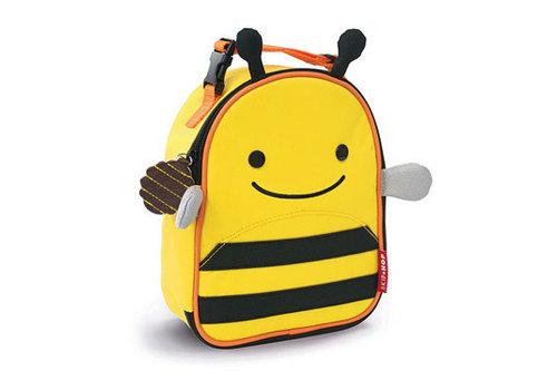 Skip Hop Skip Hop Zoo Children's Lunchies- Bee