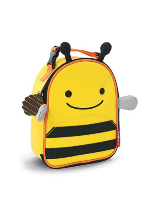 Skip Hop Skip Hop Zoo Children's Lunchies- Bee