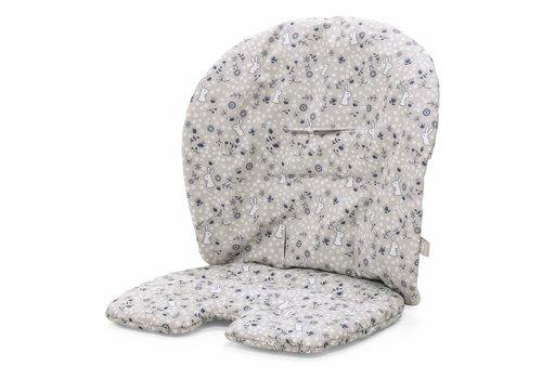 Stokke Stokke Steps Cushion In Garden Bunny