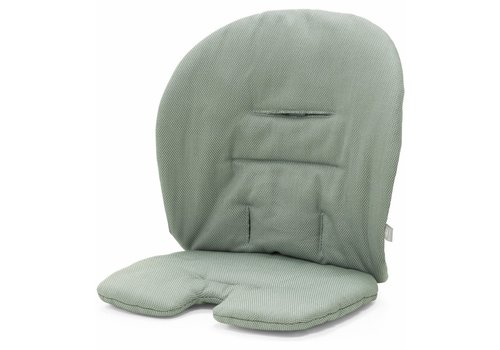 Stokke Stokke Steps Cushion In Timeless Green