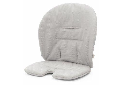 Stokke Stokke Steps Cushion In Timeless Grey