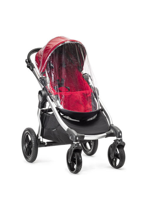 Baby Jogger Baby Jogger City Select Single Rain Canopy