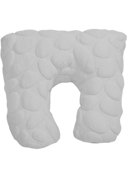 Nook Sleep Nook Sleep Niche Nursing Pillow In Misty