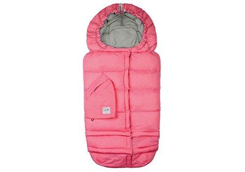 7 AM FINAL SALE!! 7 A.M. Enfant Evolution 212 Blanket In Candy- 6 Months -4 Toddler