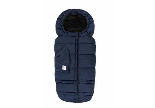 7 AM 7 A.M. Enfant Evolution 212 Blanket In Midnight- 6 Months -4 Toddler
