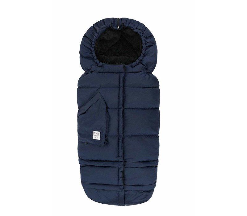 7 A.M. Enfant Evolution 212 Blanket In Midnight- 6 Months -4 Toddler