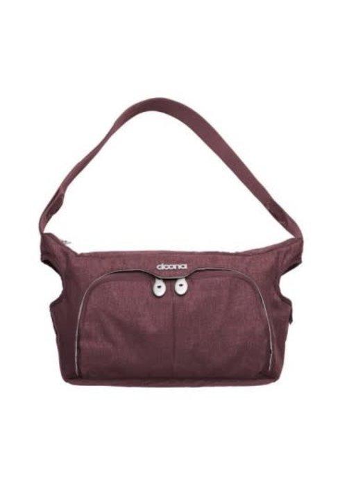 Doona Doona Essentials Bag In Cherry